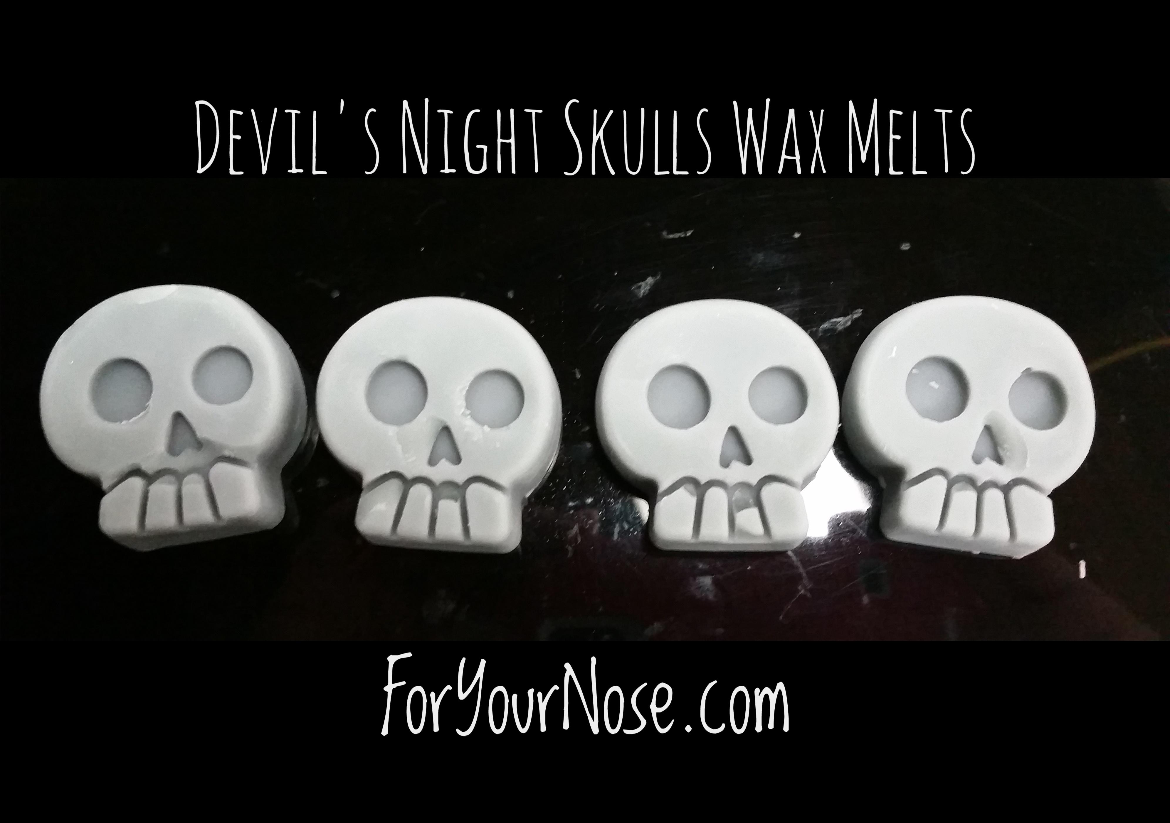 wax-devilsnightskulls