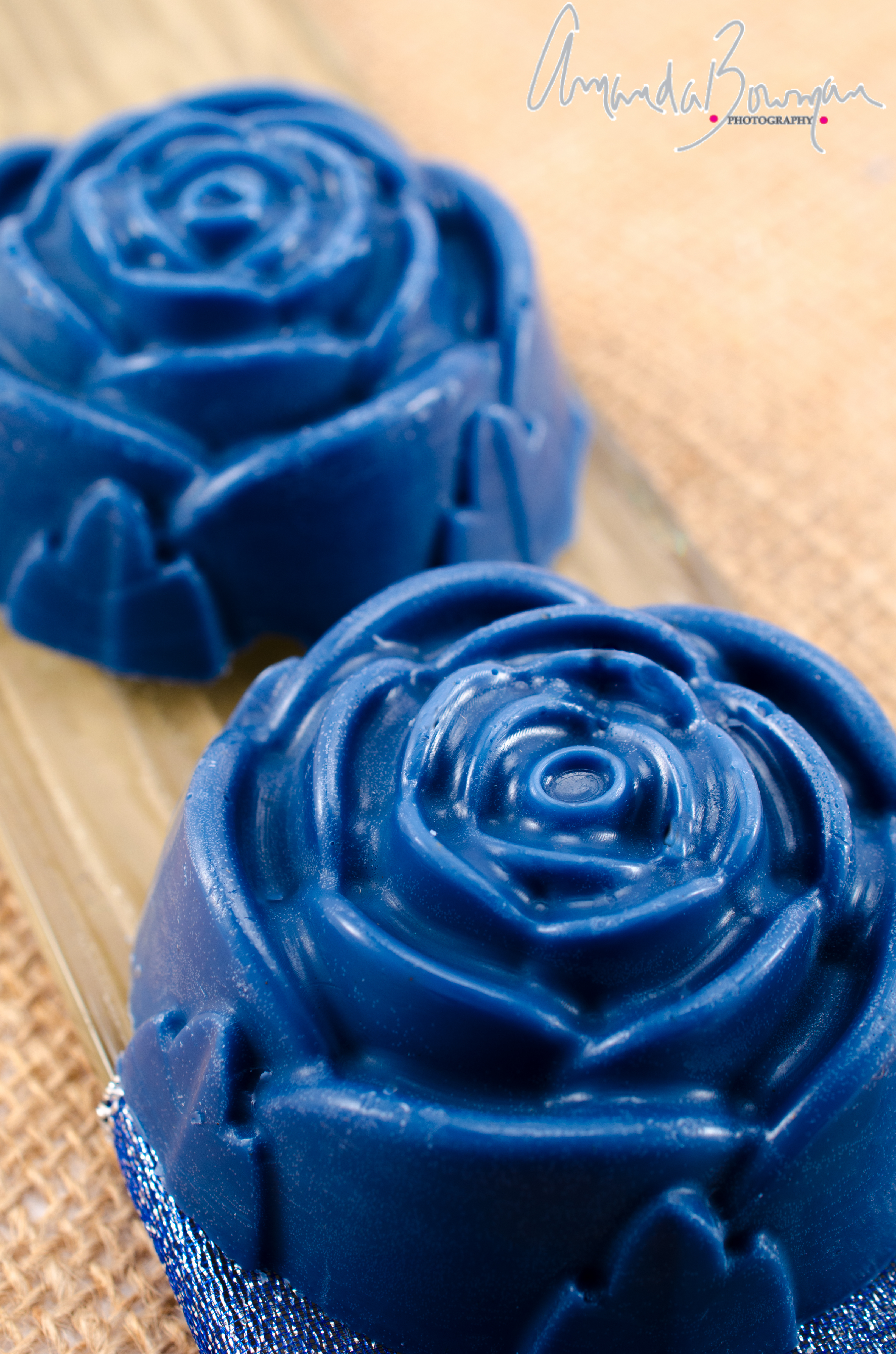 Large Flower Wax Melts