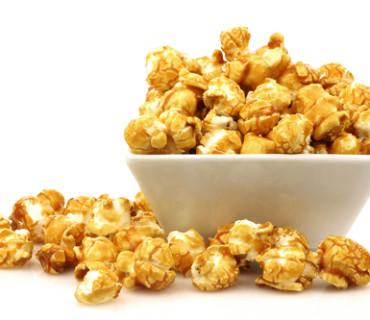 Caramel Popcorn fragrance