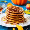 Pumpkin Pecan Pancakes fragrance