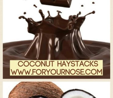 coconut haystacks fragrance
