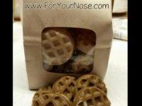 waffle wax melts