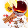 holiday spice fragrance