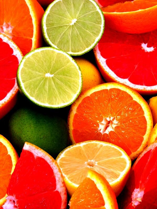 Fruit Slices | ForYourNose
