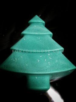 Holiday Wax Melts - Home For The Holidays Xmas Trees (RTS)