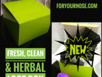 Fresh & Herbal Loot Box