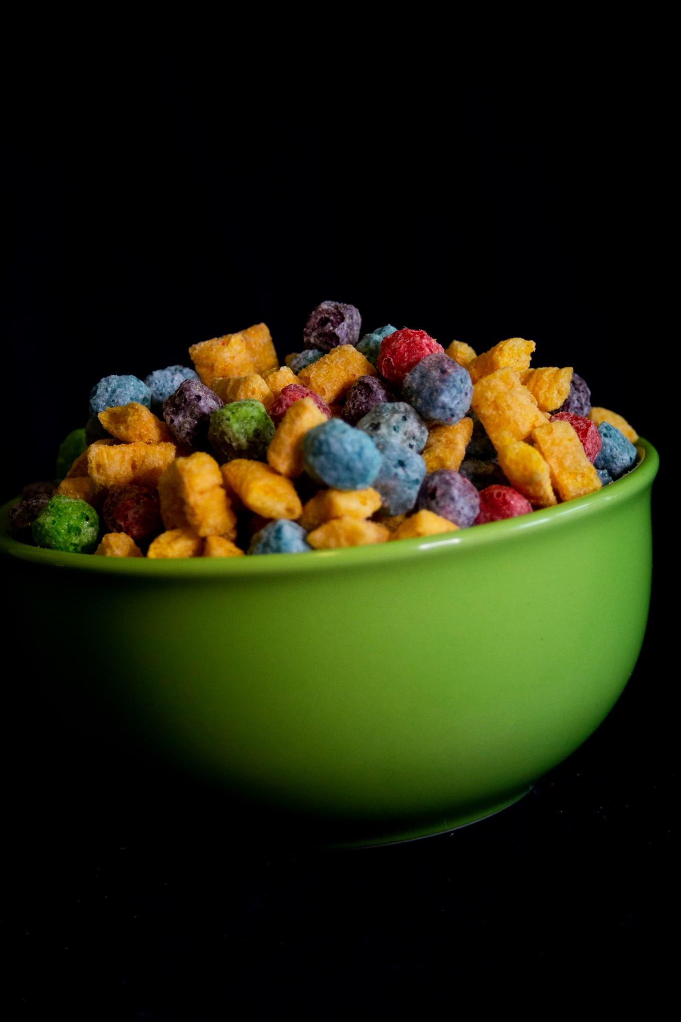 Cap'n Crunch Berries fragrance